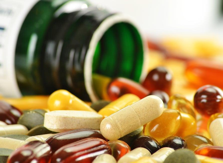 B12-vitamiini imetytyminen, ravintolisät, D-vitamiini, jodi, foolihappo