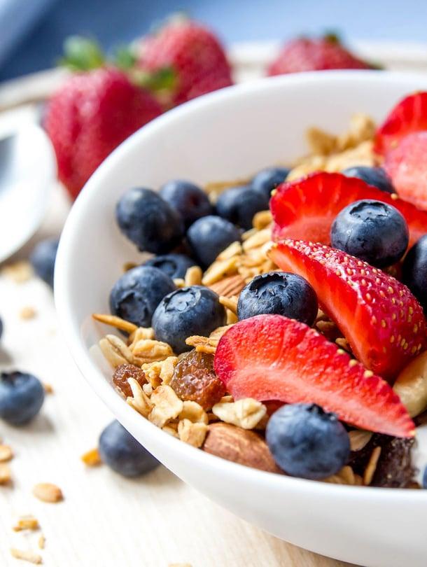 Kaura sisältää kolesterolia alentavaa beetaglukaania.