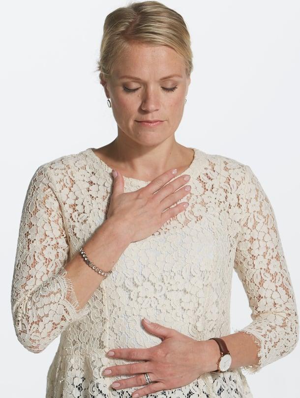 Maaret Kallio meditaatio rauhoittuminen