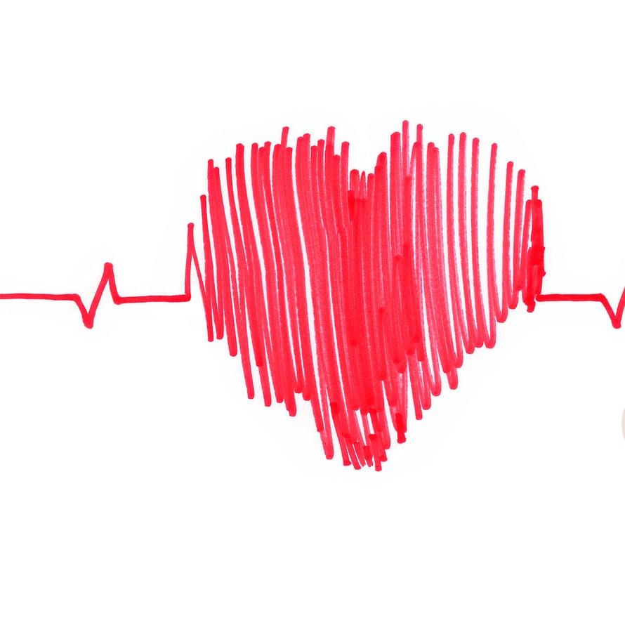 Sydän Muljahtelee