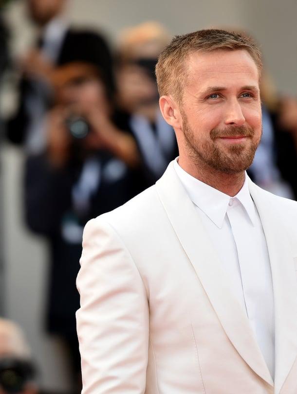 """Kahden lapsen isä Ryan Gosling haluaa olla kasvattajana lastensa arvoinen. Kuva: <span class=""""photographer"""">MVPhotos</span>"""