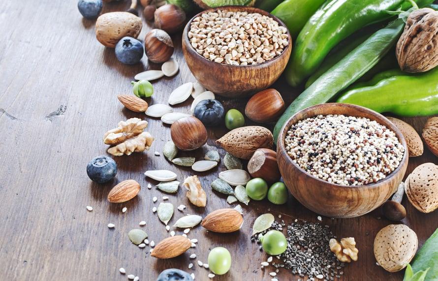 FODMAP ruokavalio herkkä vatsa ärtyvän suolen oireyhtymä