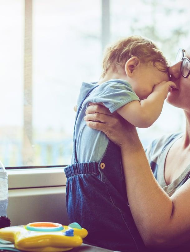 """Lähde lasten kanssa liikkeelle heti aamulla! Jos jäät lojumaan kotiin, niin tunnit tuntuvat tosi pitkiltä. Kuva: <span class=""""photographer"""">iStockphoto.</span>"""