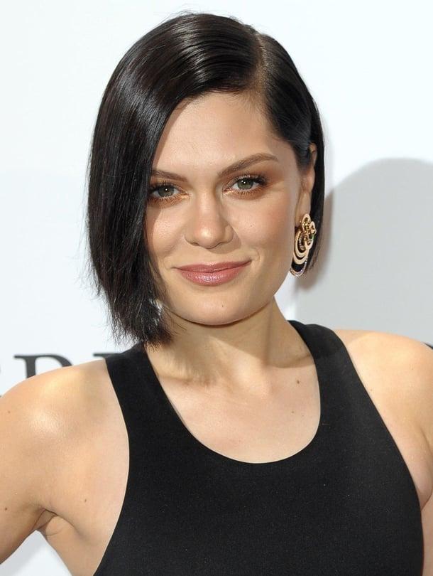 """Brittilaulaja Jessie J tunnetaan muun muassa hitistään Price Tag. Lisäksi hän on kirjoittanut kappaleita muille tunnetuille artisteille, kuten Miley Cyrusille. Kuva: <span class=""""photographer"""">MVPhotos</span>"""