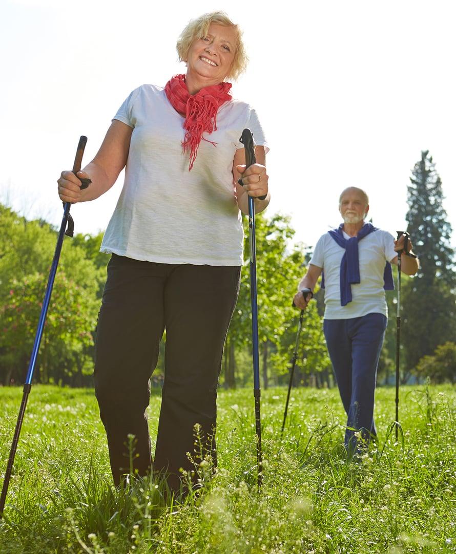 liikuntalääke, selkävaivat, migreeni, luontoliikunta