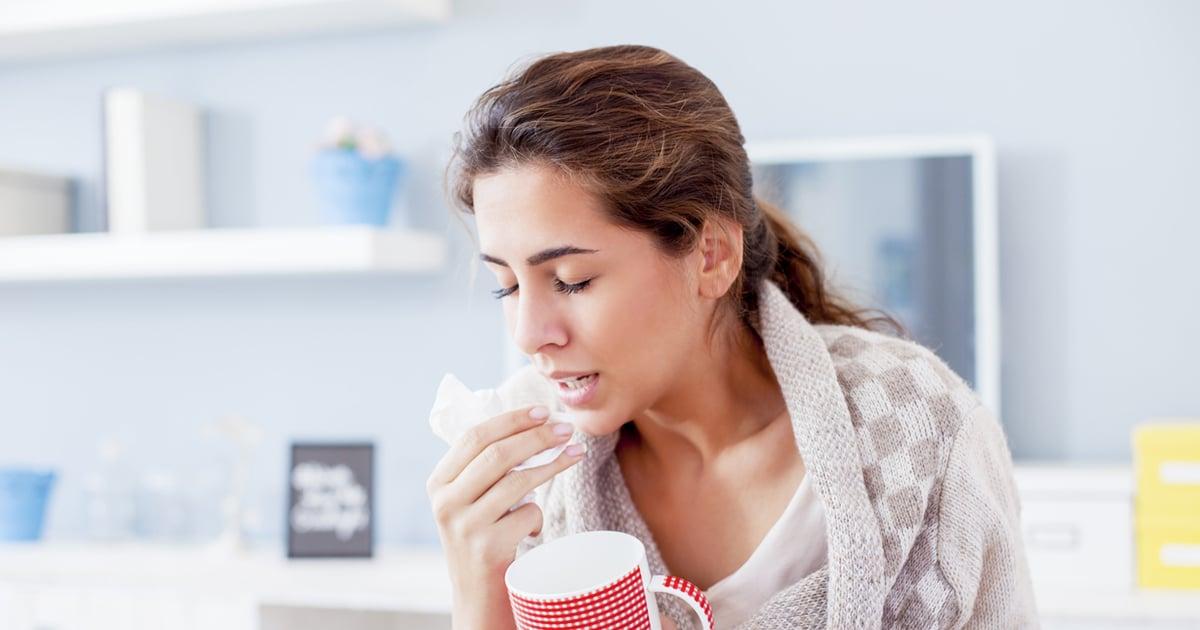 Toistuvat Flunssat