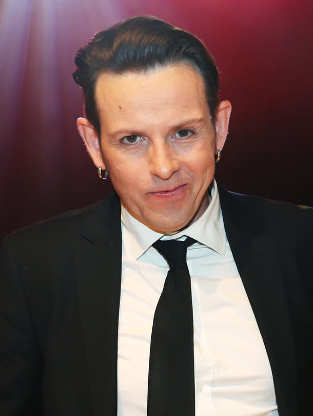 Timo Lavikainen nähtiin tänä syksynä tähtioppilaana Tanssii tähtien kanssa -ohjelmassa.