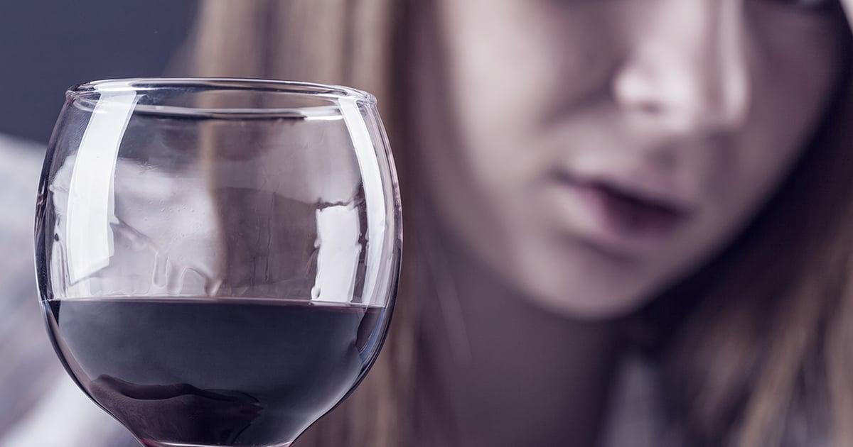 Alkoholi Lääke