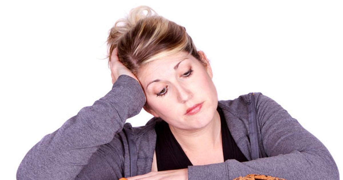 Stressi Lihottaa