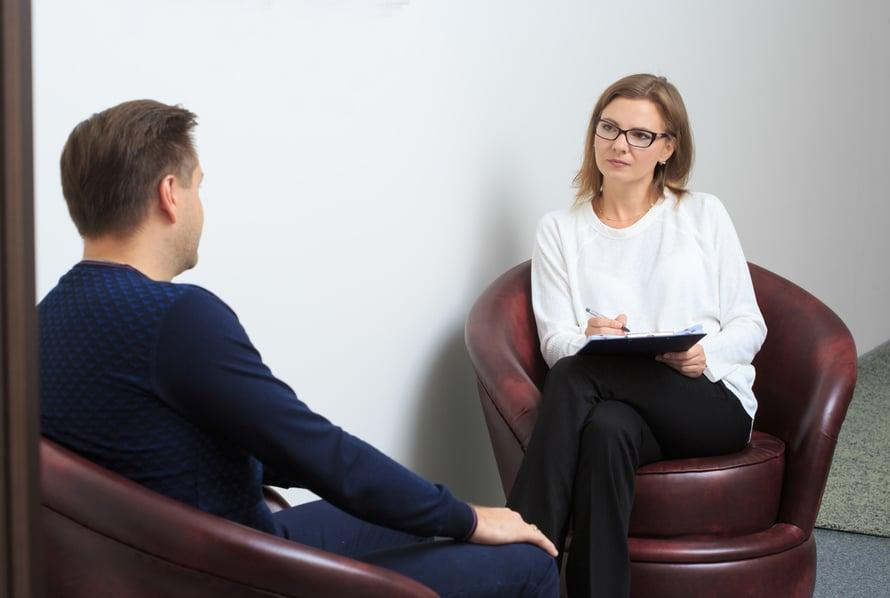 psykoterapia psykologi nettiterapia psykoterapeutti