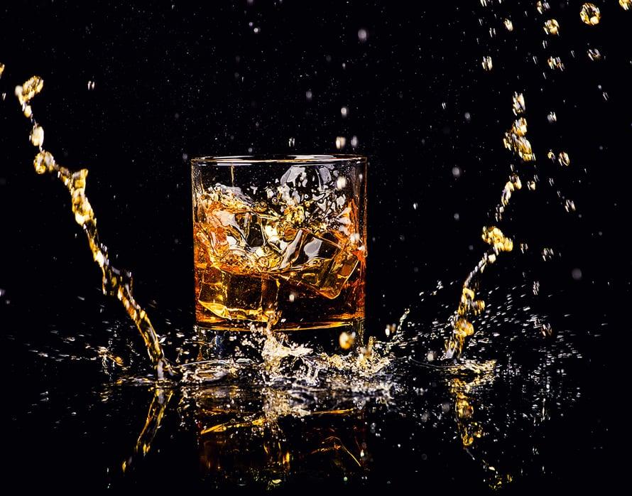 tipaton tammikuu alkoholismi alkoholinkäyttö