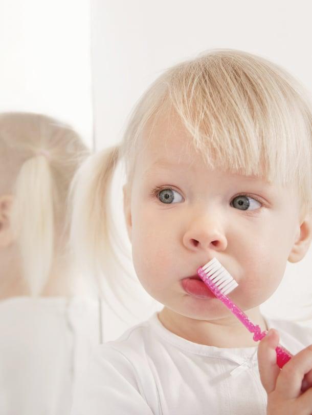 """Ripaus palkitsemista, hyppysellinen hauskuutta. Niistä on hyvä hampaidenpesutuokio tehty. Kuva: <span class=""""photographer"""">Getty Images</span>"""
