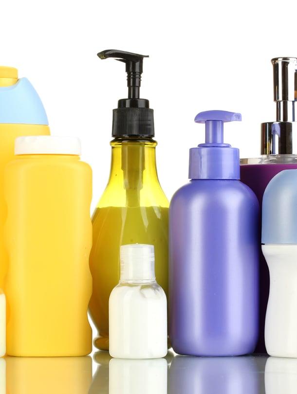 Karsi kosmetiikkaa ihon vuoksi allergia ihottuma