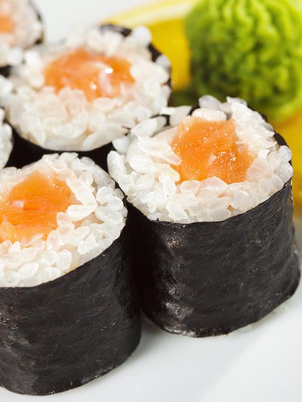 merilevät, jodi, superfood