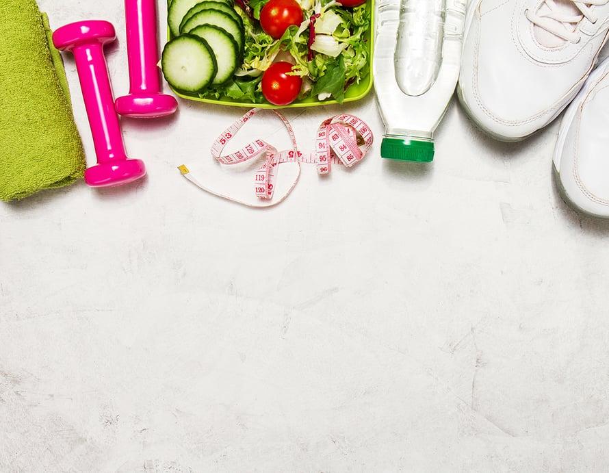 aineenvaihdunta, uni, ruokarytmi, liikunta