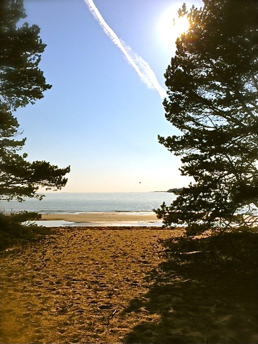 Suosikkipaikkani maailmassa, Padva strand <3