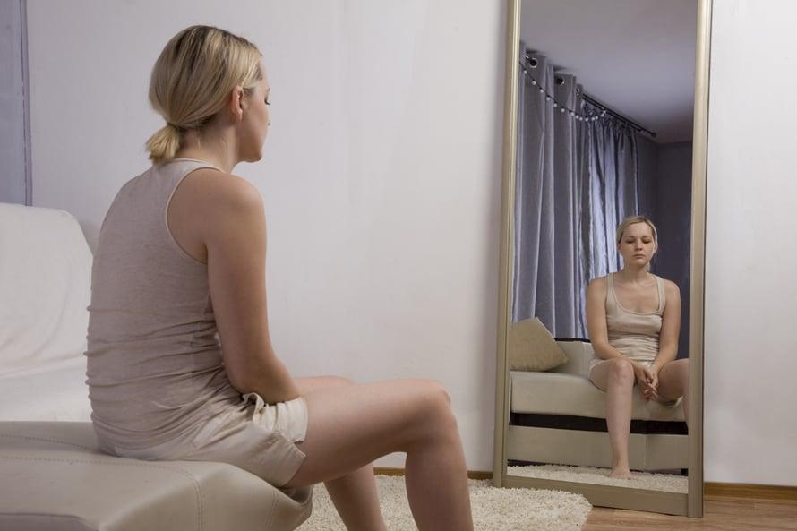 Häpeä kasvatus psykoterapia