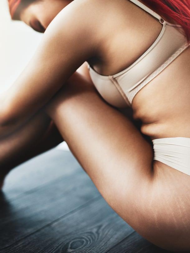 Raskausarpia tulee lähes kaikille odottajille. Arvet muodostuvat, kun keho venyy nopeasti.