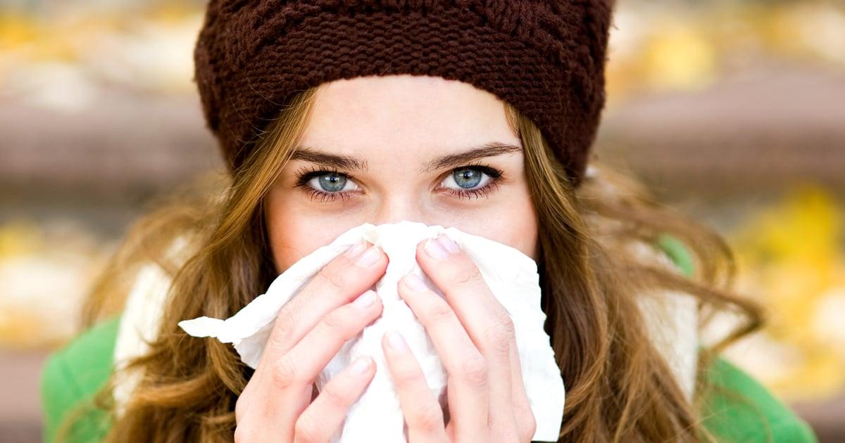 Influenssa Vai Flunssa
