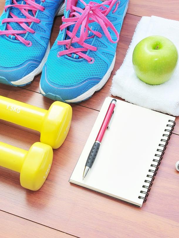 laihdutus, hedelmällisyys