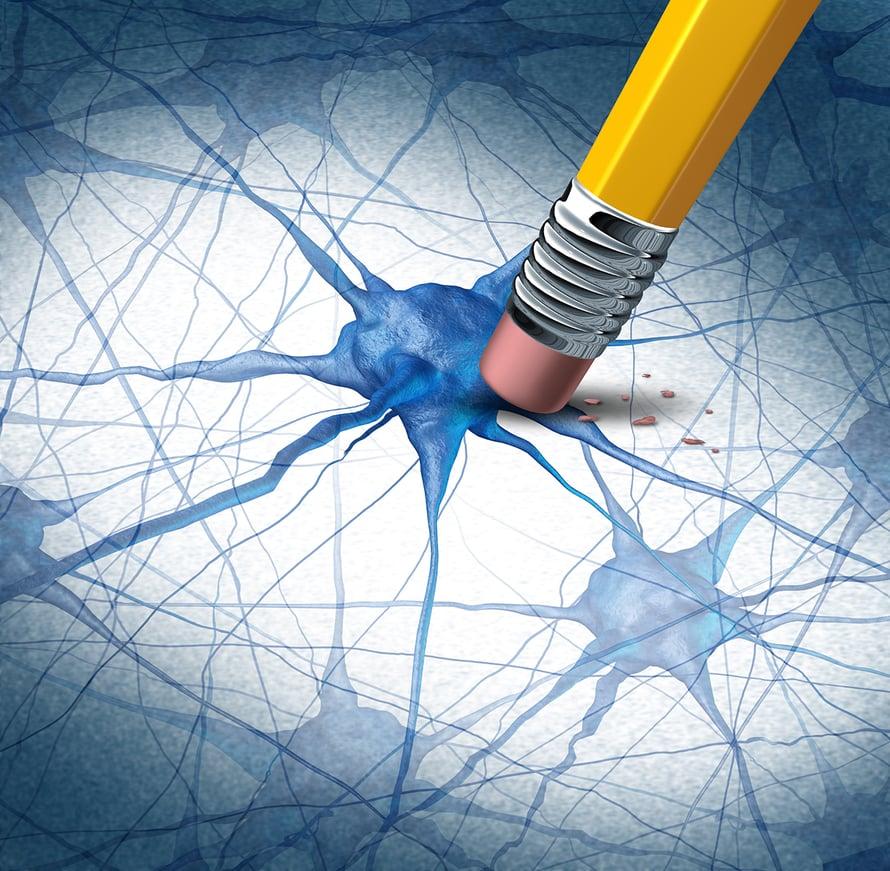 muistisairaus muisti dementia