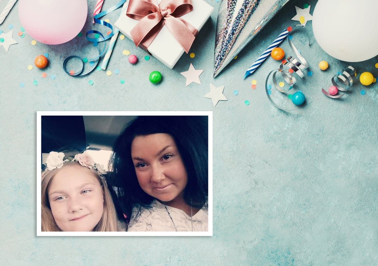 Kuvat: iStockphoto ja Annica Lindénin kotialbumi