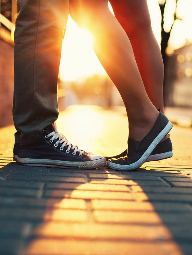 """Välitä lapsellesi kunnioittava asenne seksikumppania kohtaan. Kuva: <span class=""""photographer"""">Shutterstock.</span>"""