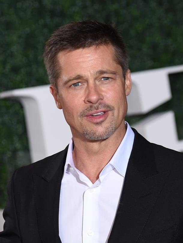 """Brad Pittin ja Angelina Jolien suhde kesti 14 vuotta. Naimisissa pari ehti olla kaksi vuotta ennen Jolien avioerohakemusta. Kuva: <span class=""""photographer"""">MVPhotos</span>"""