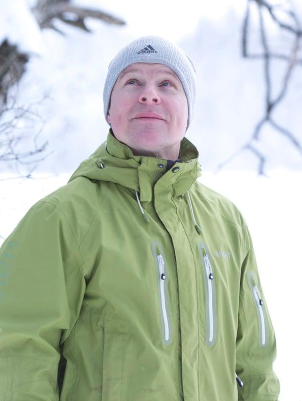 Risto Kemppainen
