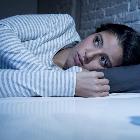 Mikä Auttaa Unettomuuteen