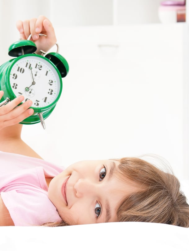 Mikä kiire tässä nyt on? Lapsi ei yleensä hidastele ilkeyttään.