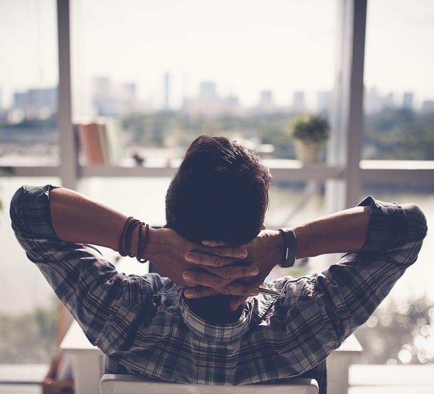 stressi uupumus väsymys