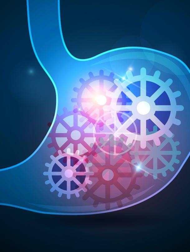 happolääkkeet hapoton maha  helikobakteeri närästys