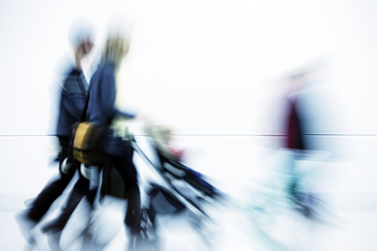 Keskittymiskyvyn hajoaminen on yhä useamman ongelma, aivotutkija sanovat. Kuva: iStockphoto