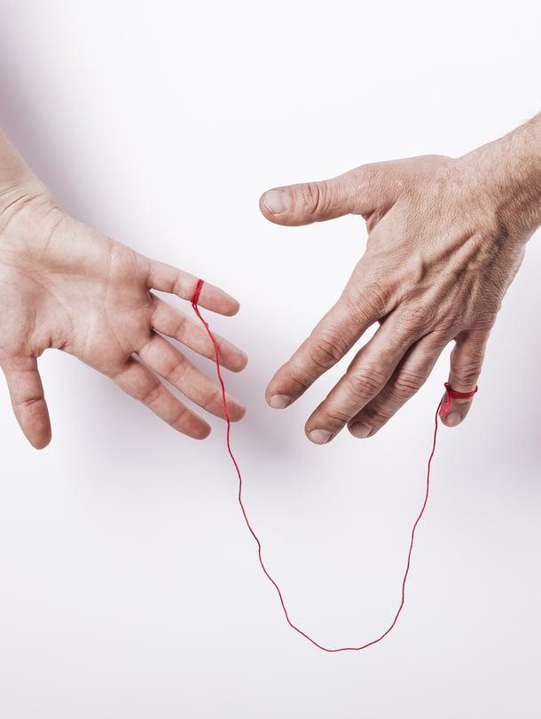 """Miesten pelot vasektomiaa kohtaan ovat valistuksen myötä laantuneet, ja se näkyy myös tilastoissa. Kuva: <span class=""""photographer"""">iStock</span>"""