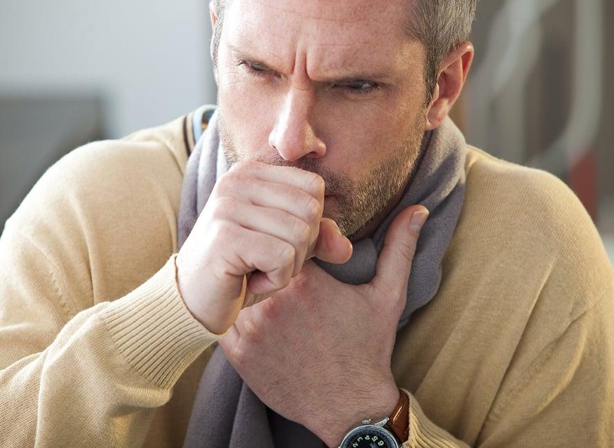 yskä, tupakkayskä, tapayskä, keuhkoahtaumatauti, astma, refluksitauti