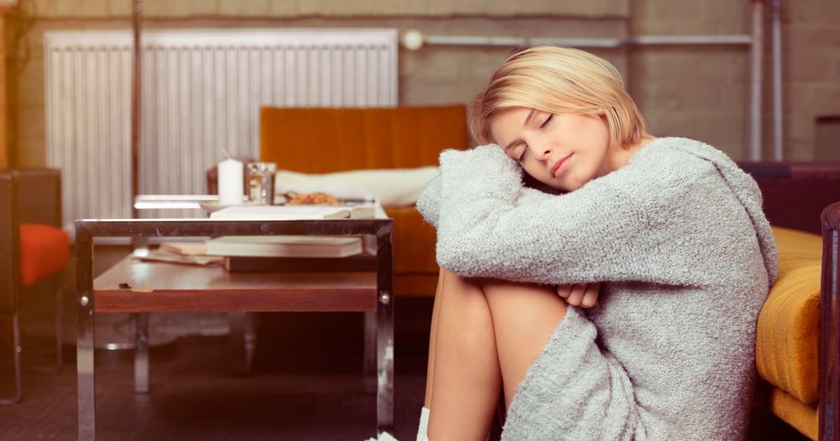 Kilpirauhasen Vajaatoiminta Väsymys
