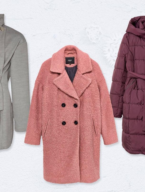 Nämä takit lämmittävät mukavasti ja tyylikkäästi. Kuvat: Ninna Lindström ja valmistajat.