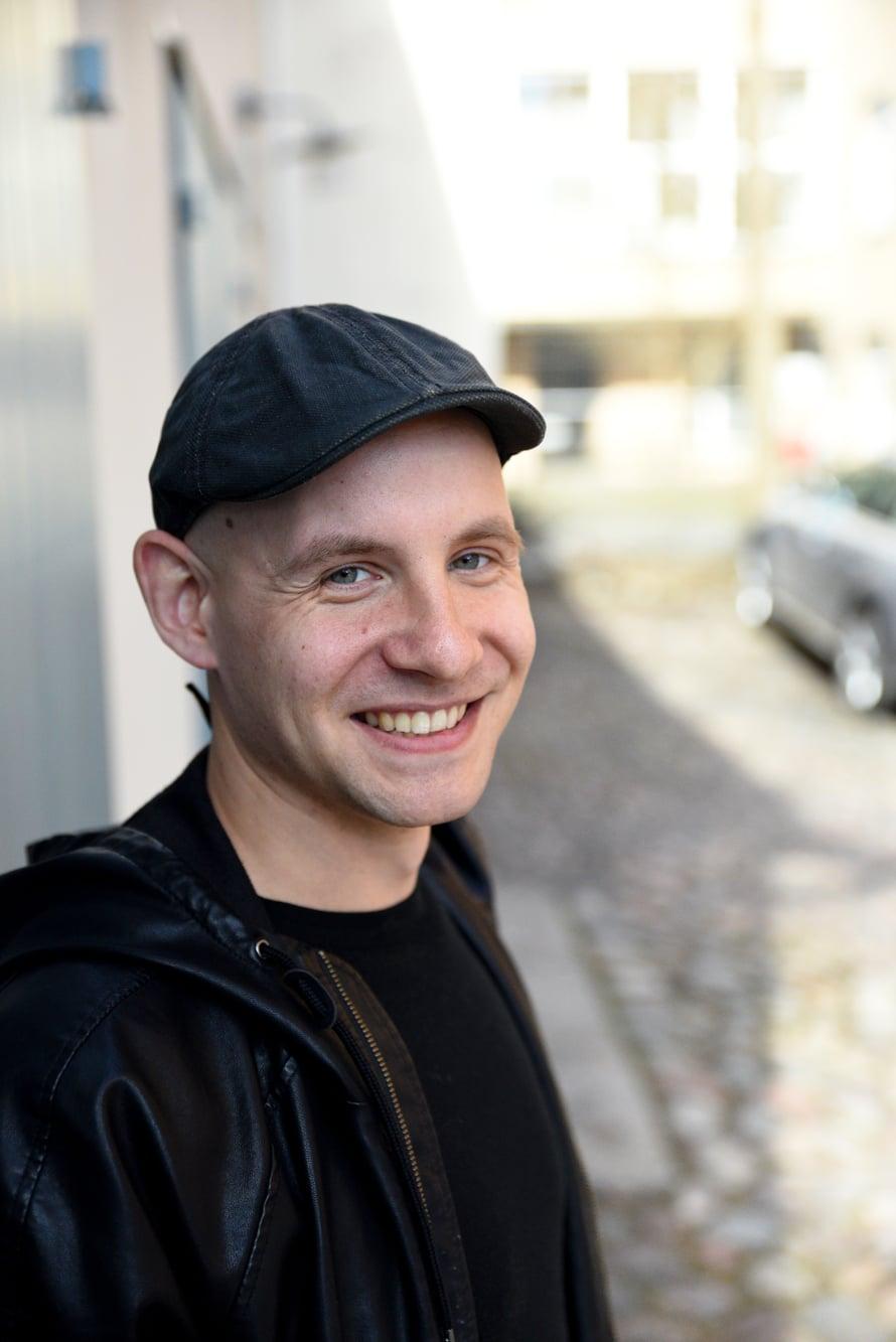 """Monesti erityisperheet joutuvat lastensuojelun asiakkaaksi, koska muutakaan tahoa ei ole, Arto Bäckström sanoo. Kuva: <span class=""""photographer"""">Marika Finne</span>"""
