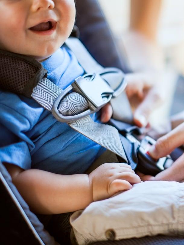 """Jos haluaa hakea vauvalle sairauskuluvakuutusta, se kannattaa tehdä mahdollisimman aikaisessa vaiheessa raskautta. Kuva: <span class=""""photographer"""">iStock</span>"""