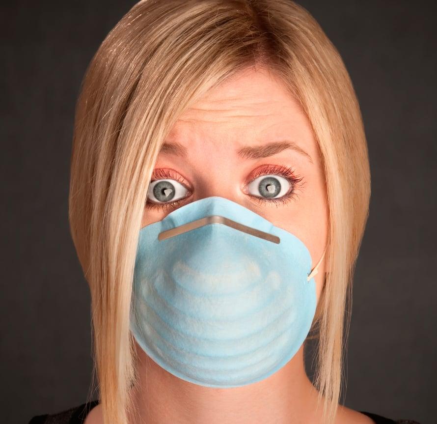 Hengitys Haisee