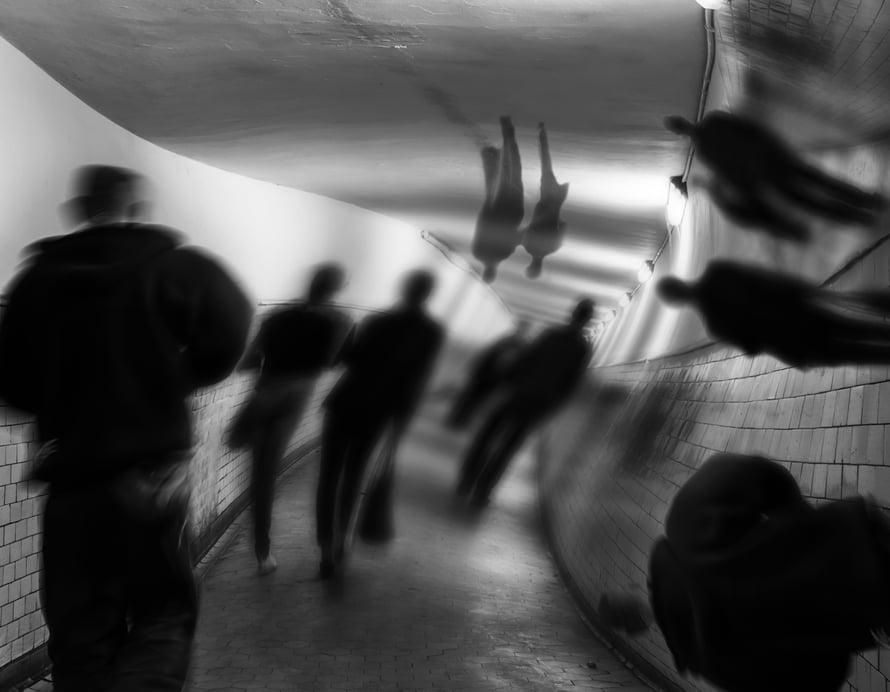 paniikkikohtaus ahdistus pelot sosiaaliset pelot