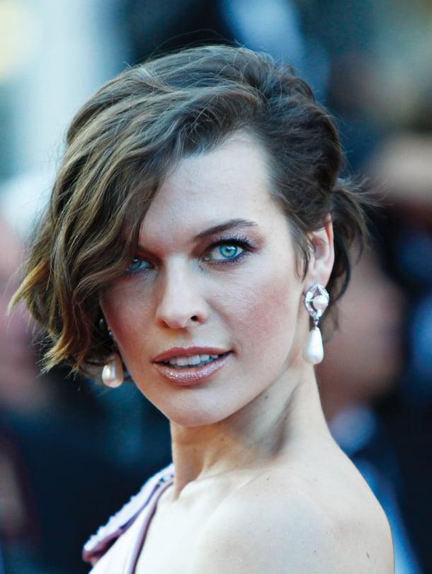 43-vuotiaan näyttelijän Milla Jovovichin edellinen raskaus päättyi keskenmenoon.