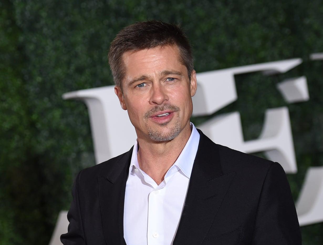 Brad Pittin ja Angelina Jolien suhde kesti 14 vuotta. Naimisissa pari ehti olla kaksi vuotta ennen Jolien avioerohakemusta. Kuva: MVPhotos