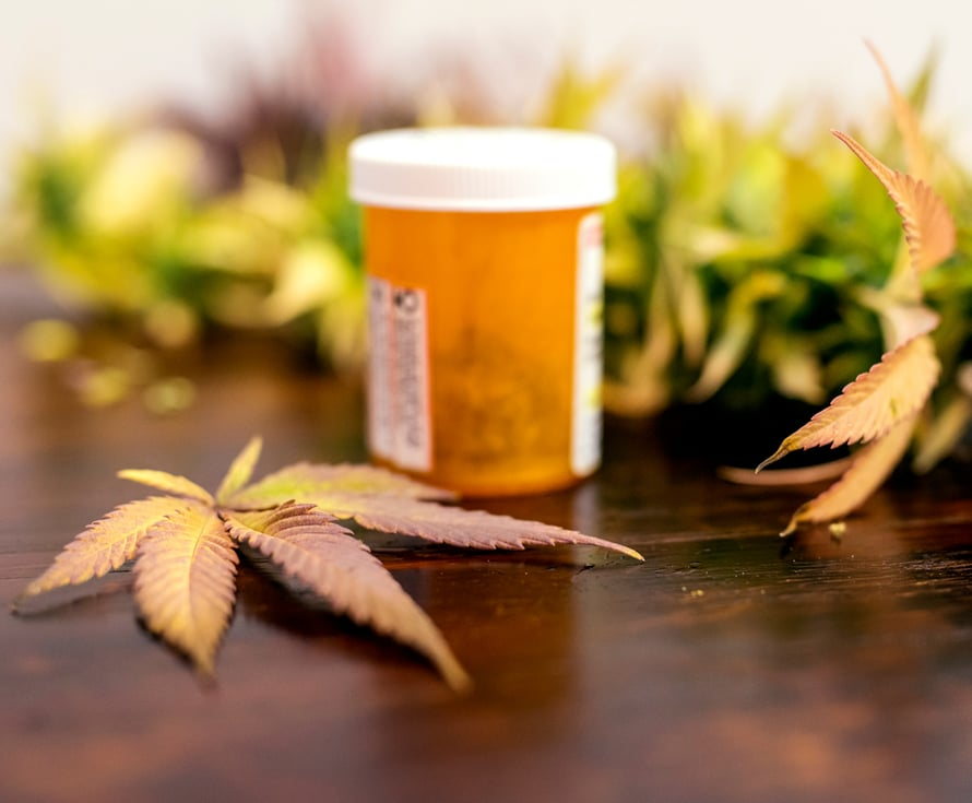 Kannabis Masennus