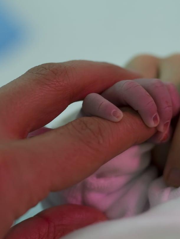"""Istukan ennenaikainen irtoaminen lisää lapsen kuolemanriskiä jopa yli vuoden lapsen syntymän jälkeen. Kuva: <span class=""""photographer"""">iStockphoto</span>"""