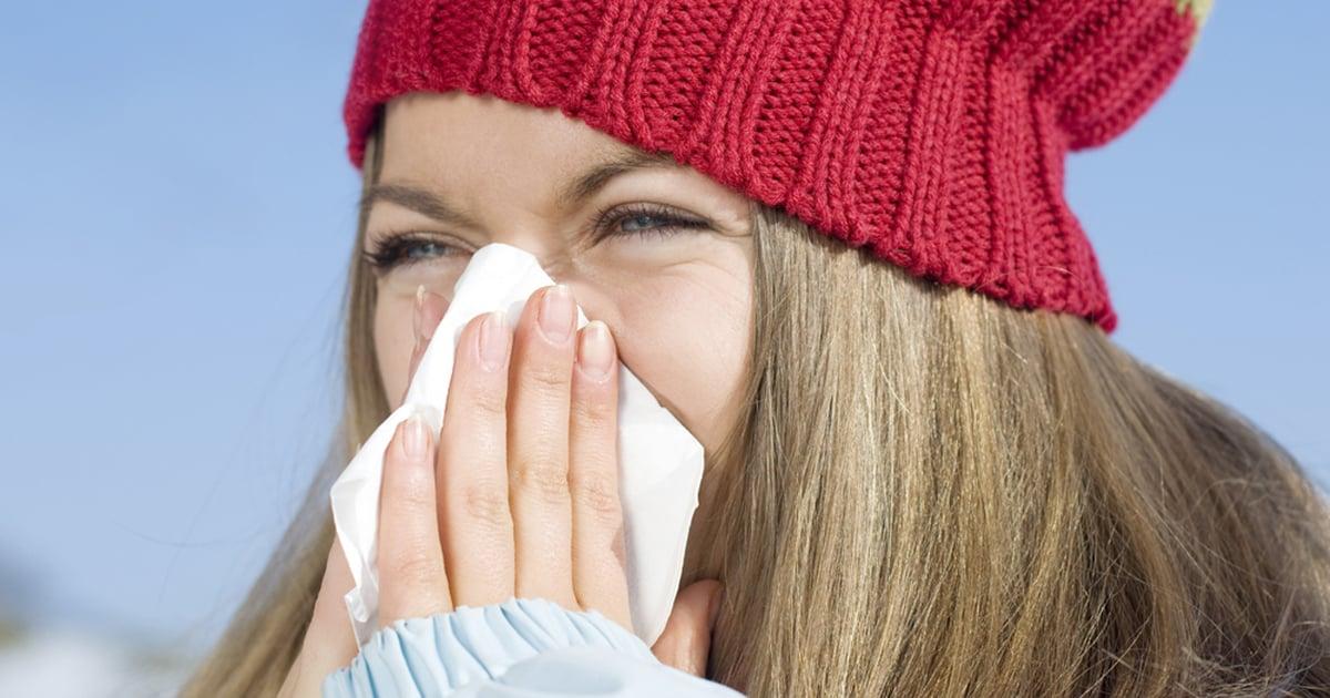 Herne Allergia