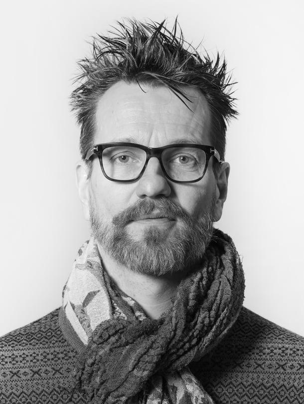 """Seurustelu on taito, jota kannattaa harjoitella, Tommi P. Pesonen muistuttaa. Kuva: <span class=""""photographer"""">Tommi P. Pesonen</span>"""